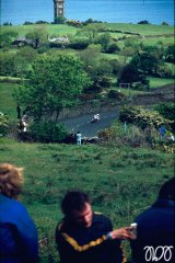 Isle of Man 1974 - Am Gooseneck